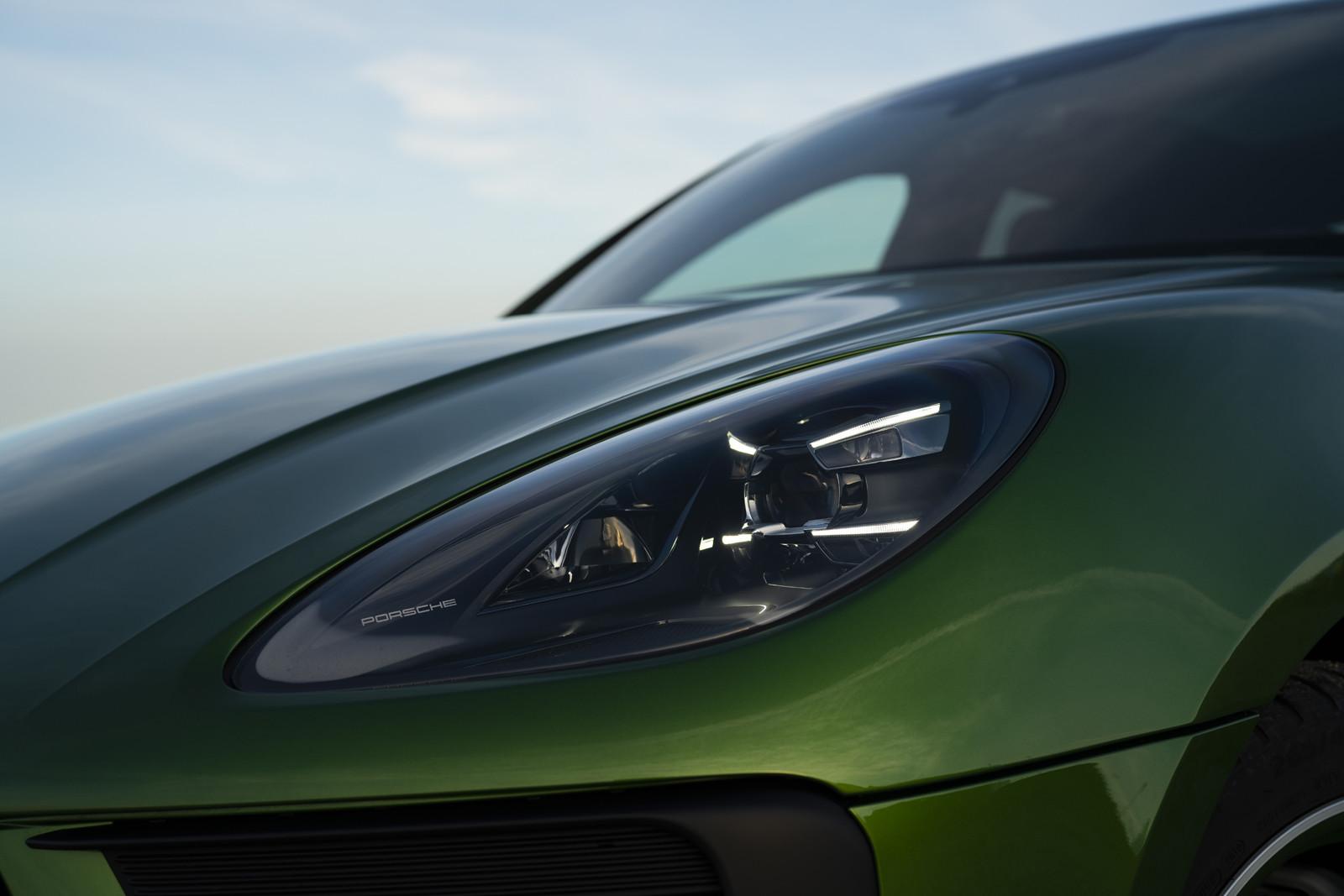 Foto de Porsche Macan GTS 2020 (presentación)q (43/149)