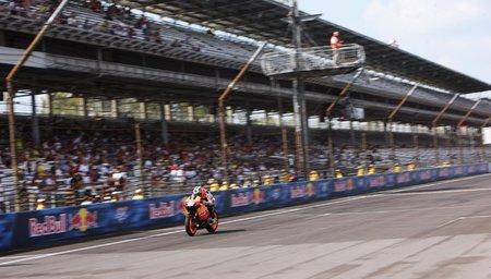 MotoGP Indianápolis 2011: todo para el disfrute del motor