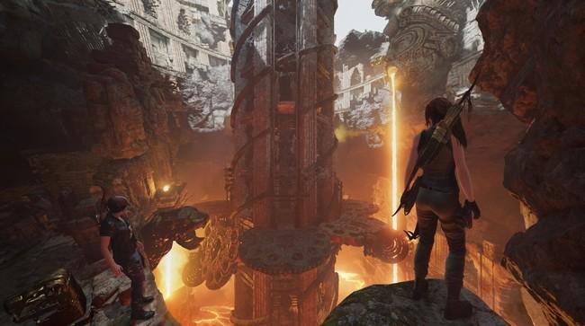 El nuevo vídeo de Shadow of the Tomb Raider nos muestra cómo funcionará su modo cooperativo