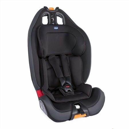 La silla para coche Chicco  Gro Up 123 está a precio de derribo en Amazon: sólo 75,99 euros con envío gratis
