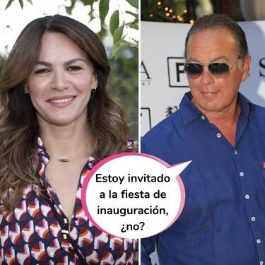 Fabiola Martínez abandona el chalet donde vivió con Bertín Osborne y ya tiene nuevo pisito: amplio, adaptado a los peques y en el centro de Madrid