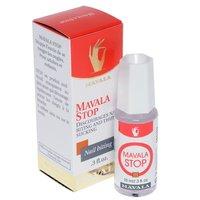 Probamos Mavala Stop, el esmalte para no morderse las uñas