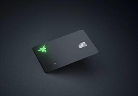 Razer lanza su propia tarjeta de crédito y, fiel a su estilo, incluye un logo que se ilumina al pagar