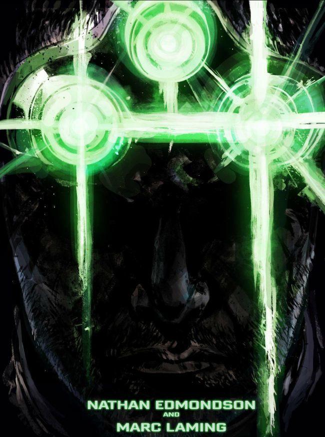 Splinter Cell: Echoes