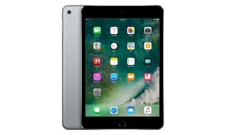 Si tienes suficiente con 16 Gb, el iPad Mini 4 en eBay tiene un descuento de 100 euros