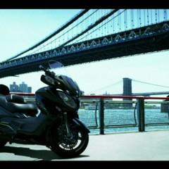 Foto 21 de 38 de la galería suzuki-burgman-650-2012 en Motorpasion Moto