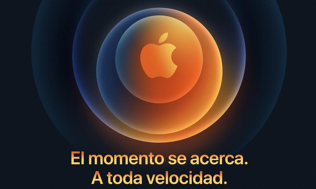 Cómo ver la keynote de Apple de hoy: horario y dónde ver la presentación del iPhone 12