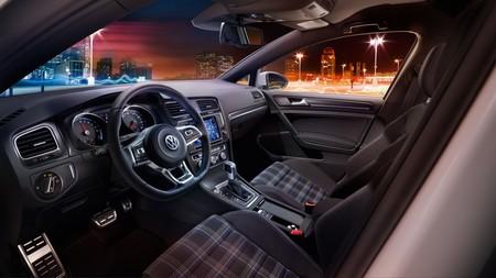 Volkswagen Golf Gte 2