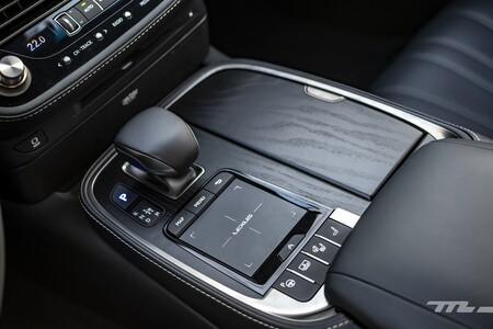 Lexus Ls 500h 2021 Prueba 064