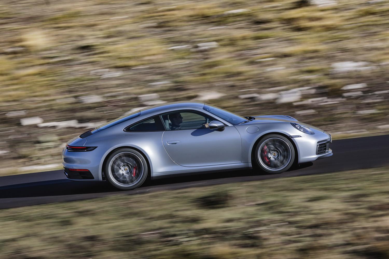 Foto de Porsche 911 (992) 2019 (8/29)