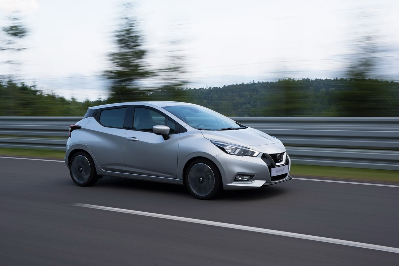 2021 Nissan March Mexico Columbia Reviews