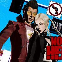 Abróchate el cinturón y enciende tus katanas láser: No More Heroes 1 y 2 debutarán en PC la semana que viene