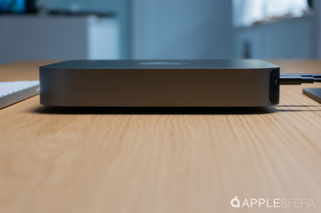 Mac Mini 2018 Analisis Applesfera 05