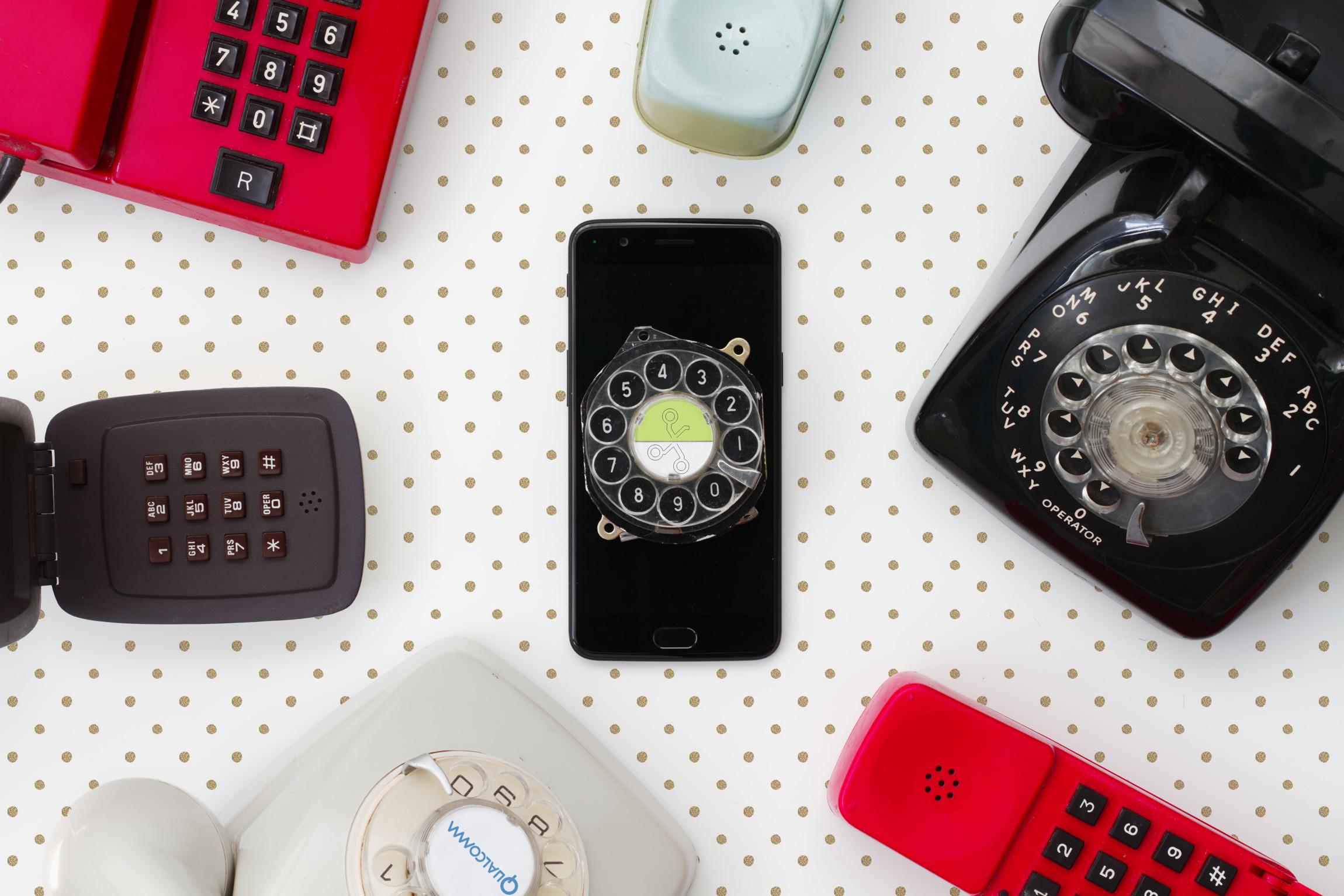 Foto de OnePlus 5 en imágenes (11/22)