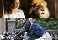 Taquilla española | Éxito de '3 metros sobre el cielo', pero el primer puesto es para 'Las crónicas de Narnia 3'