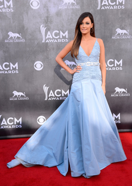 Kacey Musgraves Academy of Country Music Awards 2014