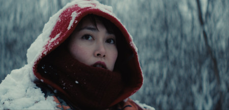Kumiko The Treasure Hunter 5