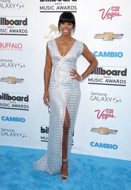 Kelly Rowland Billboard 2013