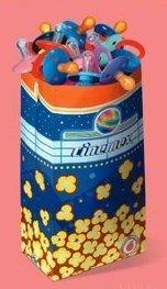 Cinemá: funciones de cine para padres con bebés