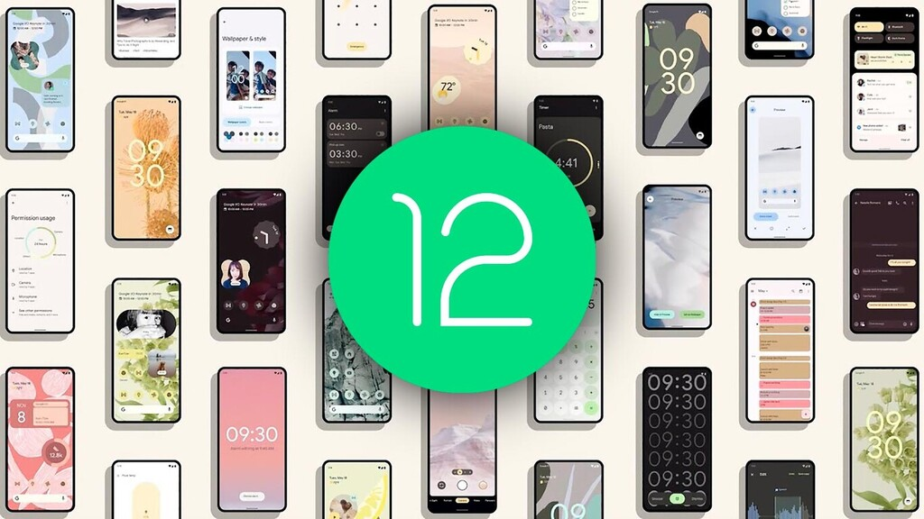 Android 12 introduce el nivel de rendimiento: requerimientos mínimos para experiencias mejoradas en aplicaciones