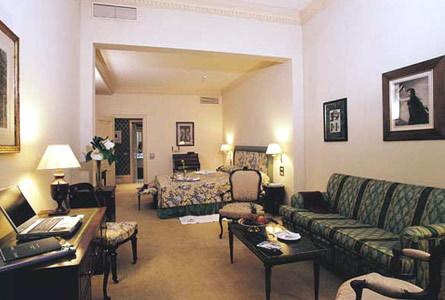 Foto de Hotel Relais Châteaux Orfila (9/12)