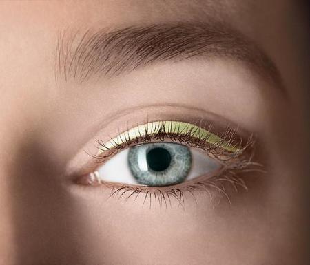 """Dior revoluciona la forma de delinearnos los ojos con su nuevo """"Pastel Eyes"""""""