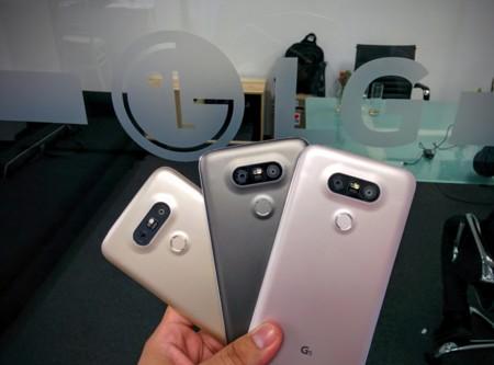 LG G5 SE, primeras impresiones