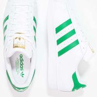 Zapatillas Adidas Superstar rebajadas un 60%, de 99,95 euros a sólo 39,95 euros y los gastos de envío gratis