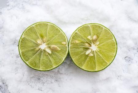 sal-limón
