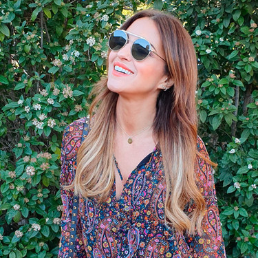 Paula Echevarría nos inspira con los mejores looks de primavera