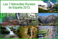Estas son las 7 Maravillas Rurales de España elegidas por los internautas