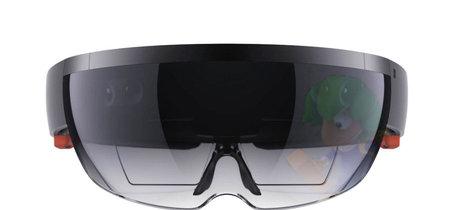 Las nuevas HoloLens podrían ofrecer un campo de visión mucho más amplio si finalmente hacen uso de esta patente