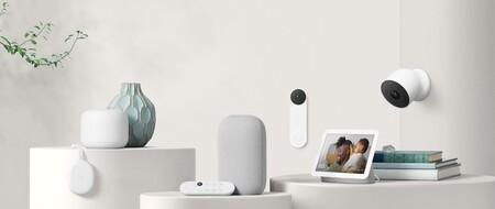 Google Nest Cam 1