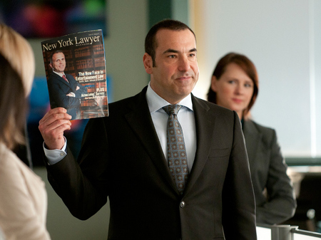 Louis Litt Suits