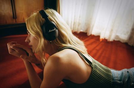 Marshall ya tiene nuevos auriculares sin cables: los Monitor II ofrecen cancelación de ruido y hasta 45 horas de autonomía
