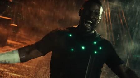 'Proyecto Power': el espectacular tráiler de la película de Netflix da un nuevo giro de tuerca al cine de superhéroes