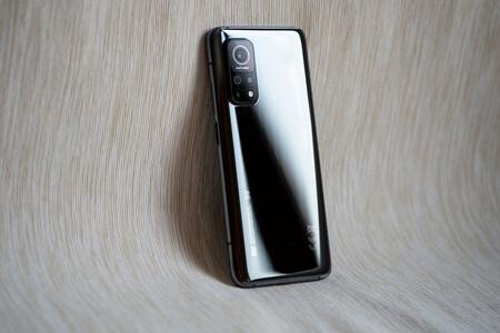 Xiaomi Mi 10T rebajado por tiempo limitado: uno de los móviles más completos de Xiaomi por menos de 350 euros
