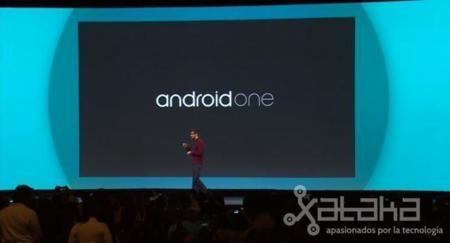A Android One se le espera para octubre, con una campaña millonaria por parte de Google