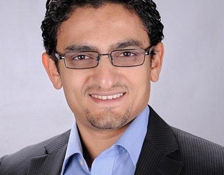 Wael Ghonim, el ejecutivo de Google desaparecido en El Cairo, ha sido liberado