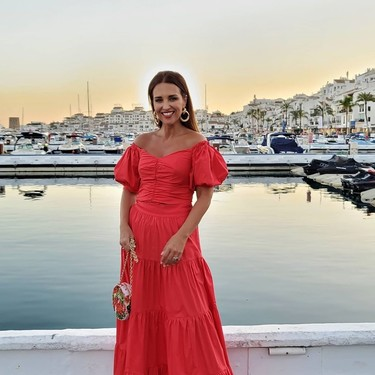 Todos los looks del verano de Paula Echevarría y sus claves de estilo