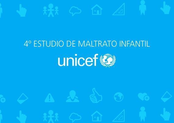 Estudio maltrato infantil Chile