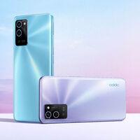 Oppo A56 5G: nuevo modelo para la gama media con 5G, doble cámara y una gran batería