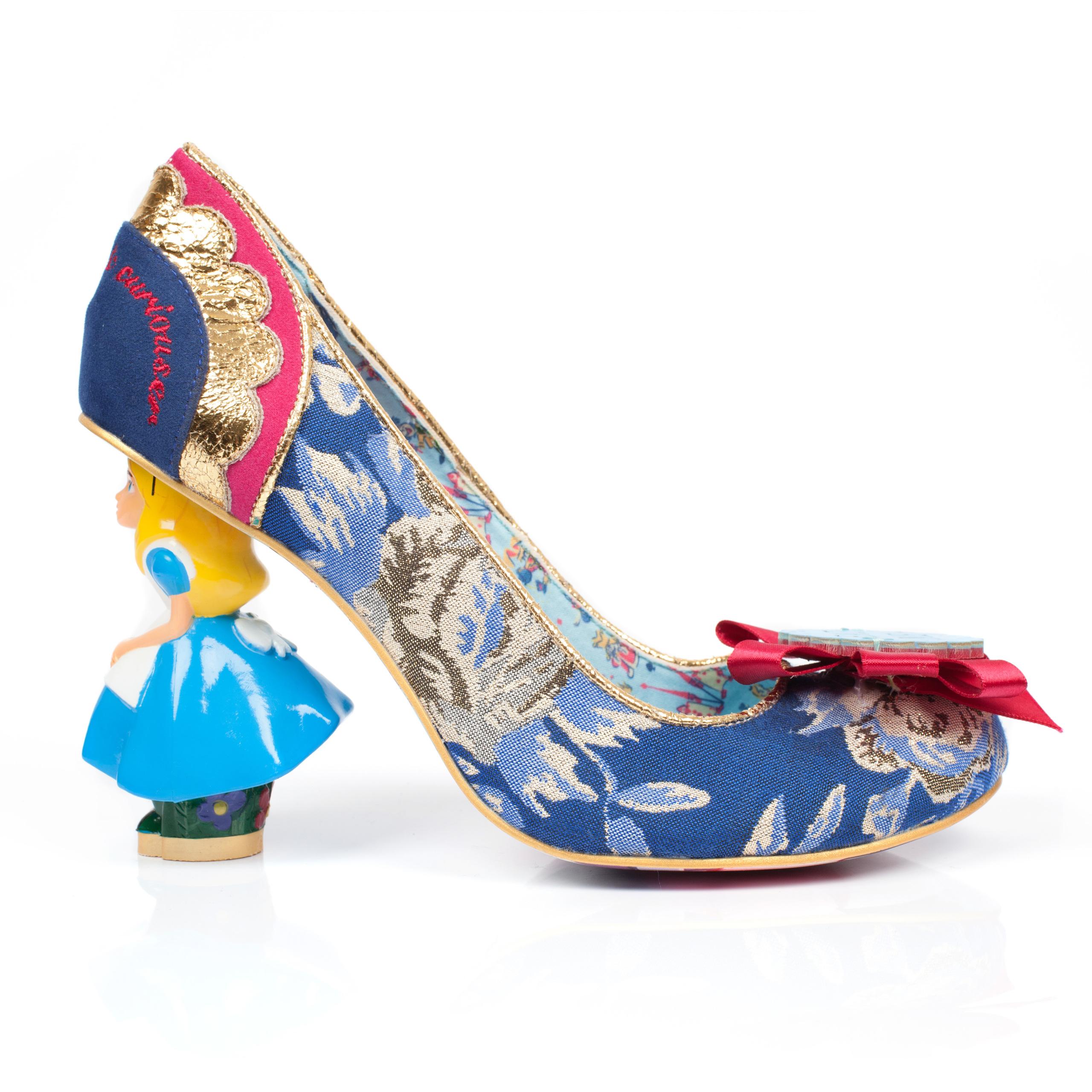 Foto de Zapatos Alicia en el País de las Maravillas (72/88)