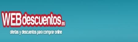 Web Descuentos, ofertas para comprar online