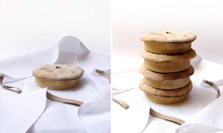 KIRA, un concepto para hacer envases de comida que sean comestibles