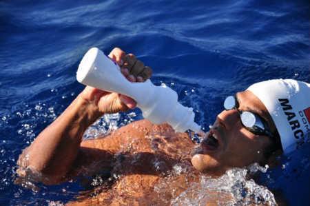 Alternativas para hidratarnos en verano de manera sana