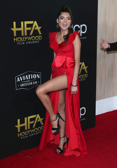 Blanca Blanco hollywood film awards 2019