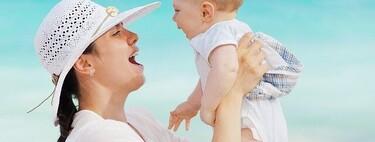 Cuando las nuevas madres se quejan de las noches de insomnio cuidando a sus bebés les quitan años de vida, podrían tener razón