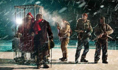 Sitges 2010 | Palmarés | La triunfadora es 'Rare Exports: A Christmas Tale' (Jalmari Helander)
