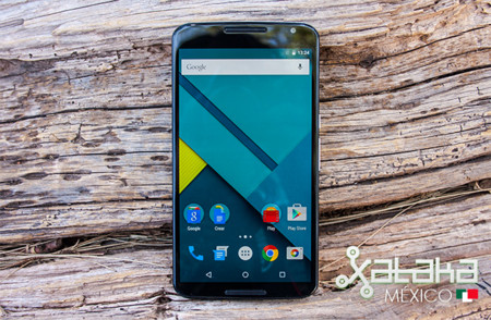 Nexus 6, análisis